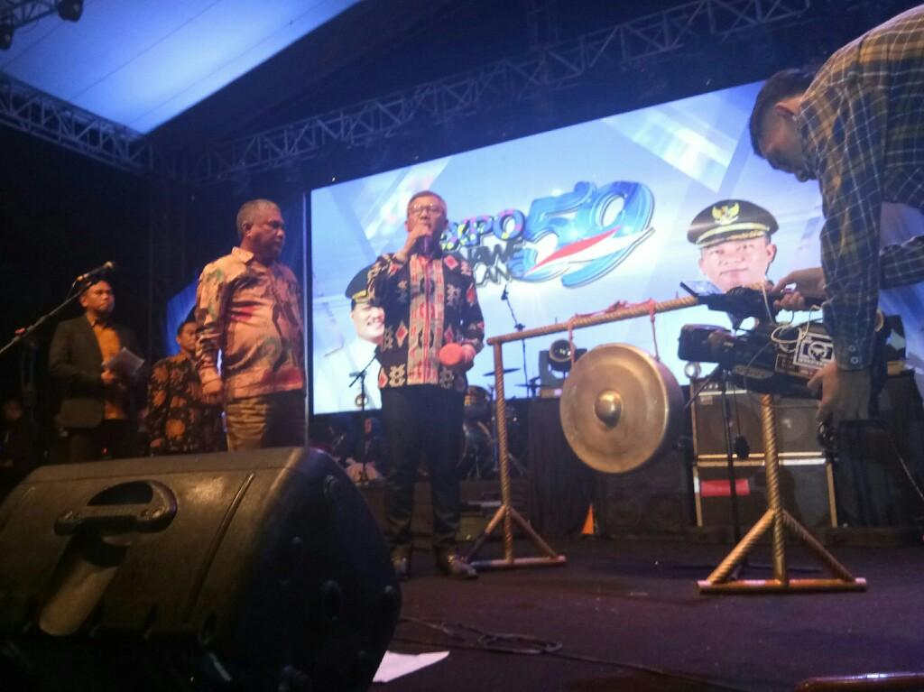 HUT Konawe ke 59 tahun 2