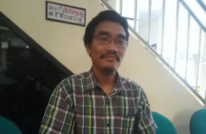 Kasubag IT dan Teknologi Informasi, Pengadilan Agama Unaaha, Yudi Wijaya