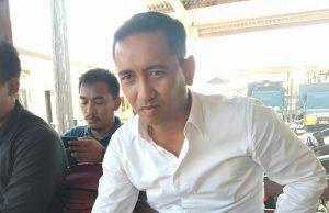 Kasat Reskrim Polres Konawe, IPTU Rachmat Zam Zam