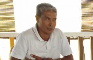 Ketua Askab PSSI Konawe, Letehina
