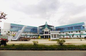 Rumah Sakit Konawe Ditutup untuk Pengunjung