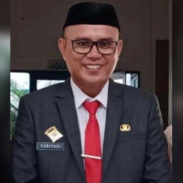Kepala Dikbud Kabupaten Konawe, Dr. Suriyadi