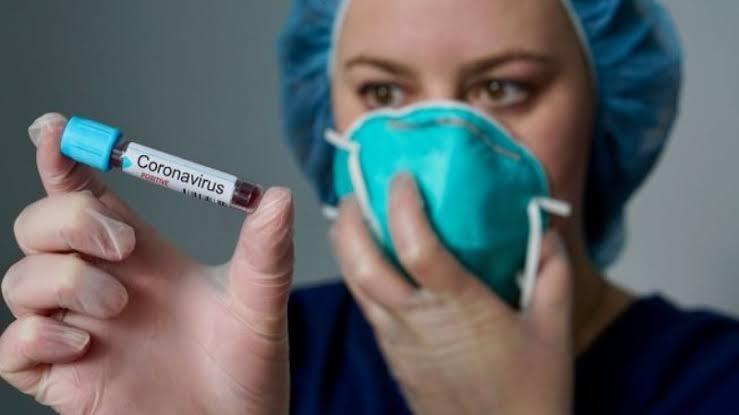 Ilustrasi Virus Corona. (Foto: Harian Haluan)