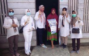 """Jelang Ramadhan di Tengah Pandemi Corona """" BKMT Berbagi Sembako"""""""