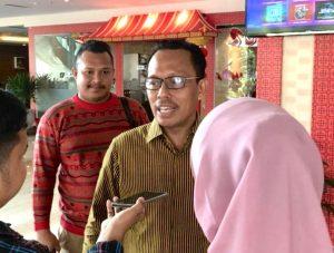 Syarifuddin Udu Tepis Isu Mundur dari Pilkada Muna