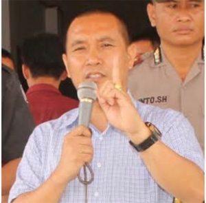 Disoroti Negatif Sesama Rekan Dewan, Rusdianto Sesalkan Pernyataan Wakil Ketua I: Jangan Asal Bunyi Saja