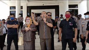 Aksi Penolakan Pembangunan Gedung DPRD, Rusdianto: Tendensius Menyerang Pribadi Saya