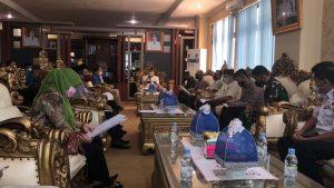 Konawe Berlakukan PPKM Darurat Mikro Mulai 12 Juli