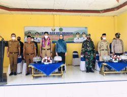 Lomba Desa Tingkat Provinsi Sultra, Konawe Optimis Juara Pertama