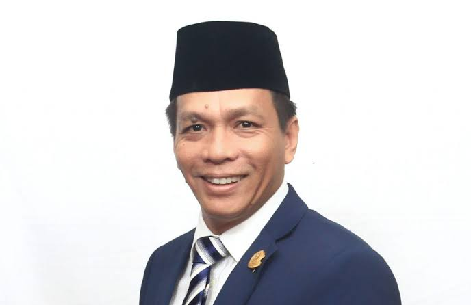 Abdurrahman Saleh. (Foto/rubriksultra.com)