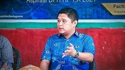 Anggota DPR RI, Fachry Konggoasa